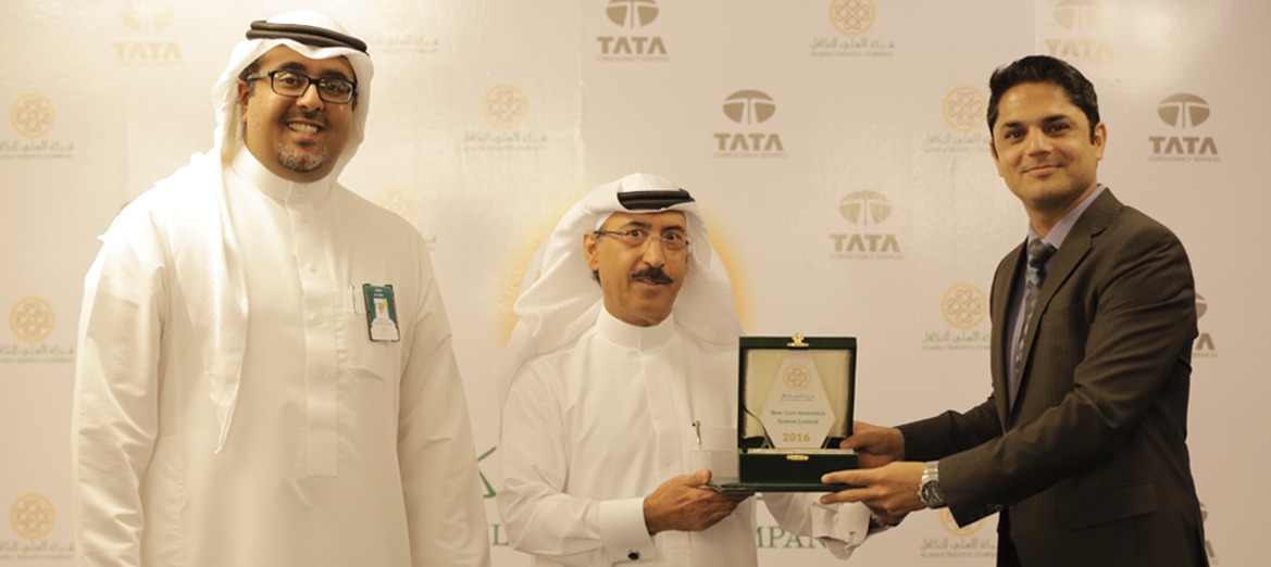 Al-Ahli Takaful Launches New Automated System